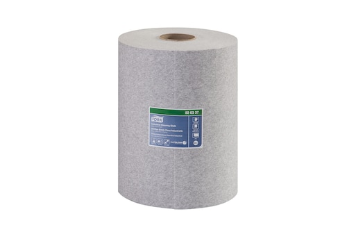 Tork Industrial Cleaning Cloth, Centerfeed