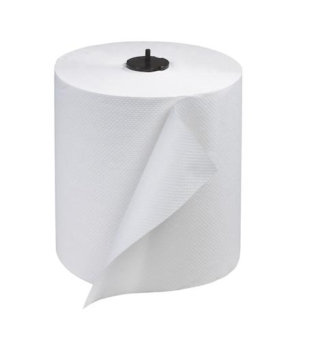 Tork Advanced Matic® Hand Towel Roll, 1-Ply