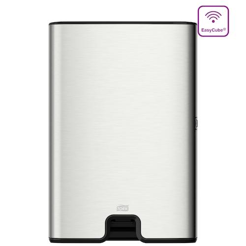 Tork Xpress® Multifold Hand Towel Dispenser, Stainless Steel