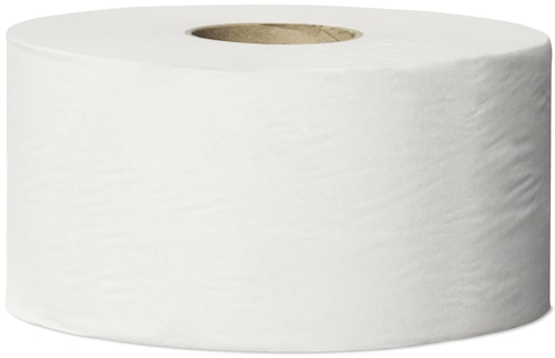 Rollo de papel higiénico Jumbo Tork Advanced de 1 capa
