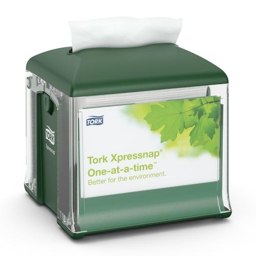 Tork Xpressnap Café® Napkin Dispenser