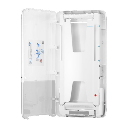 Tork PeakServe® Continuous® Hand Towel Dispenser