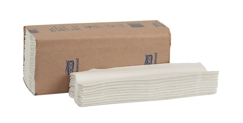 Tork Advanced C-Fold Hand Towel