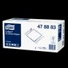 Tork Premium LinStyle® Hvit XL Middagsserviett