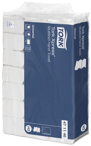 Tork Xpress® Multifold käsipyyhe
