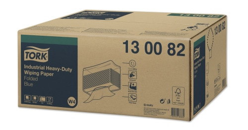 Tork Indusrial Heavy-Duty Paper Handy Box