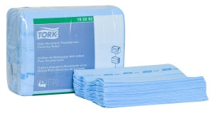 Tork Odor Resistant Foodservice Cleaning Towel