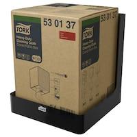 Настенный диспенсер Tork для рулонов в коробе с отборочным устройством