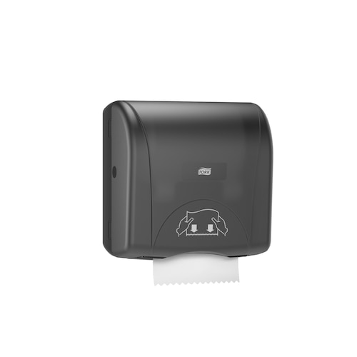 Tork Mini Mechanical Hand Towel Roll Dispenser