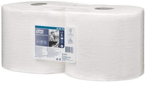 Tork Carta per Asciugatura Plus 2000 strappi