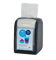 Tork Xpressnap® Fit Tabletop Napkin Dispenser