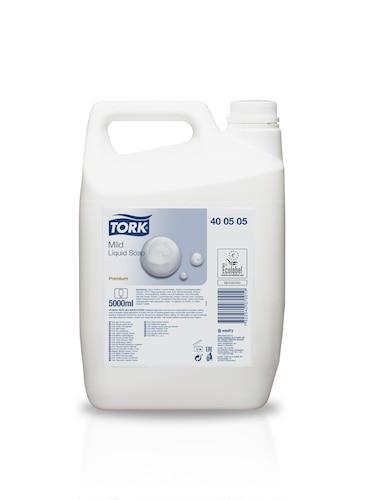 Tork Mild Sıvı Sabun (Kozmetik)