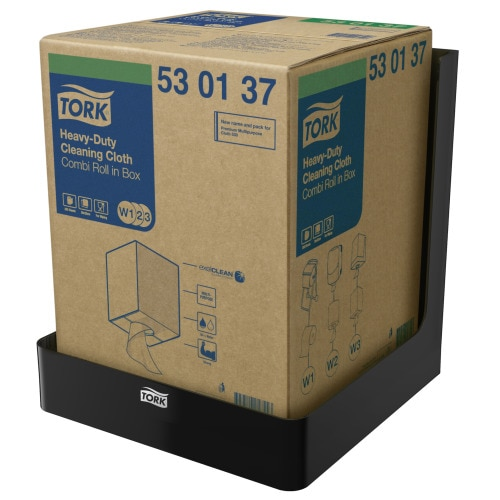 Tork®  Boxed Combi Roll Dispenser