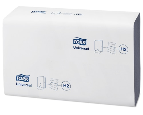 Tork Xpress® Blue Multifold Hand Towel