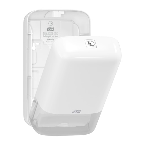Tork Folded Toilet Paper Dispenser