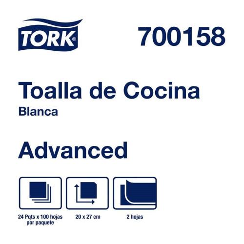 Tork Toalla De Cocina