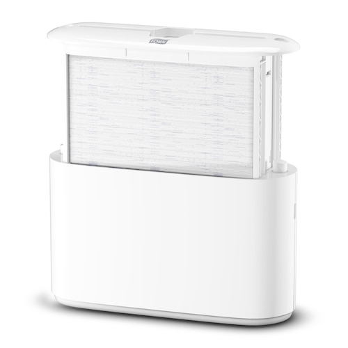 Tork®  Xpress Countertop Multifold Hand Towel Dispenser
