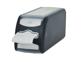 Tork Xpressnap Fit® Counter servetdispenser