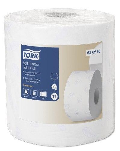 Tork Myk Jumbo toalettrull premium