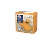 Tork Premium Linstyle® Serviette Dinner, Orange, pliage 1/8