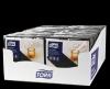 Tork Premium Linstyle® Black salveta za večeru 1/8 presavijena