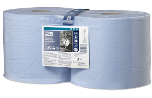 Tork Extra Starke Industrie Papierwischtücher