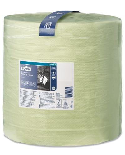 Tork Papierwischtücher für den Industrieeinsatz