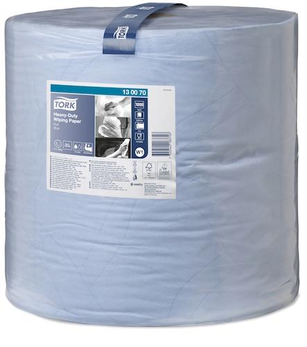 Tork czyściwo papierowe wielozadaniowe do trudnych zabrudzeń