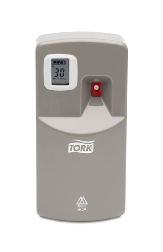 Tork Airfreshener Spray Dispenser, A1
