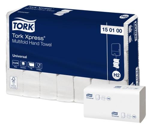 Tork Xpress® Multifold Handtücher