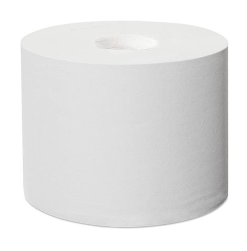 Tork Coreless Mid-Size Toilet Roll Universal 1-Ply