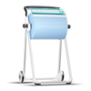 Tork Dıştan Çekmeli Havlu Dispenseri Ayaklı