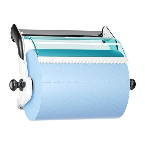 Tork настенный диспенсер для протирочных материалов в рулонах