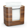 Tork®  Xpressnap®  Image Napkin Dispenser Walnut