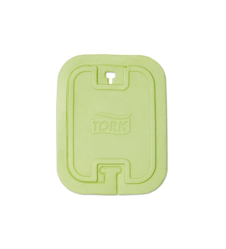 Tork Airfreshener Disc Citrus, A2