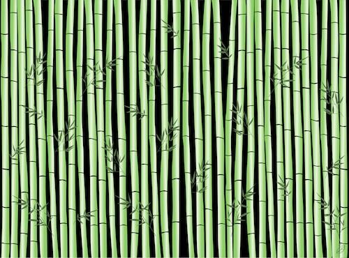 Tork podmetač od bambusnog papira