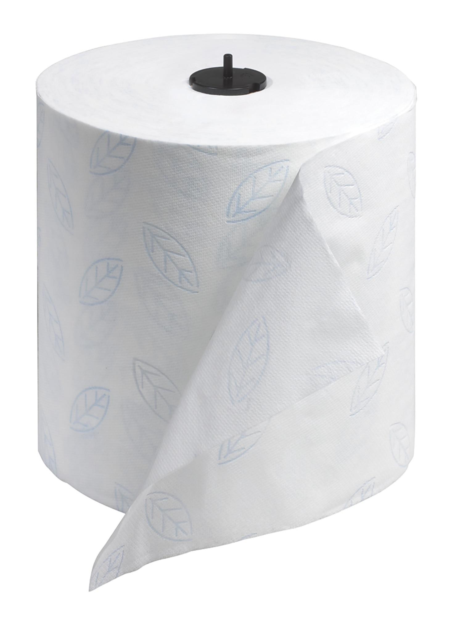 6 per case Tork® Universal White Hand Towel Roll