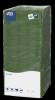 Tork Cocktail Χαρτοπετσέτα Dark Green - Μονόφυλλη