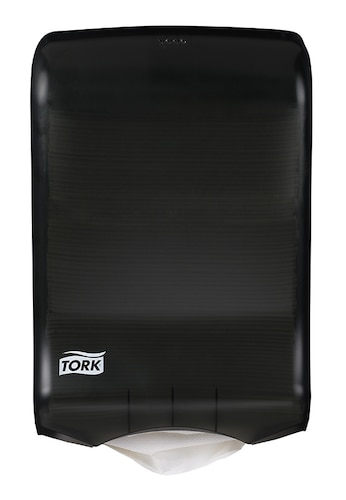 Tork Multifold and C-Fold Hand Towel Dispenser