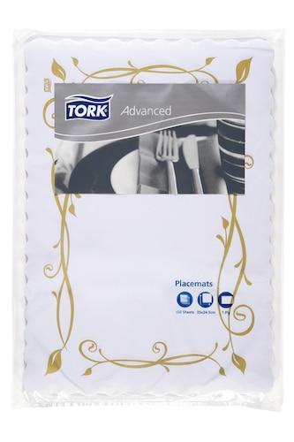 Tork®  Botanical Placemat