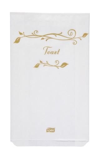Tork®  Botanical Small Toast Bags