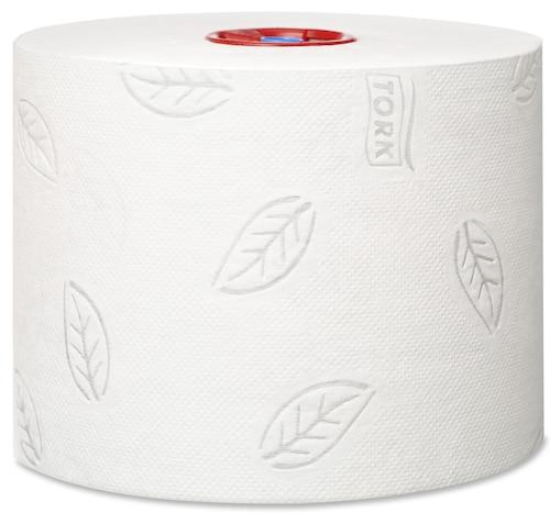 Rollo de papel higiénico de tamaño mediano Tork Advanced