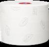 Tork туалетная бумага Mid-size в миди-рулонах