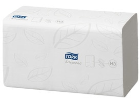 Tork Singlefold Hand Towel Advanced