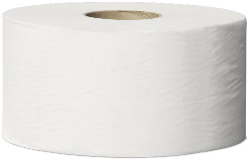 Tork Mini Jumbo Toilet Roll Universal - 1 Ply