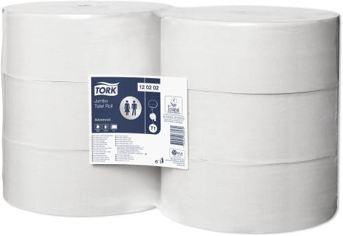 Tork Advanced Jumbo toalettpapír
