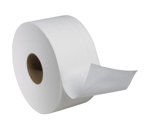Papier hygiénique en rouleau mini jumbo Tork Advanced Douceur