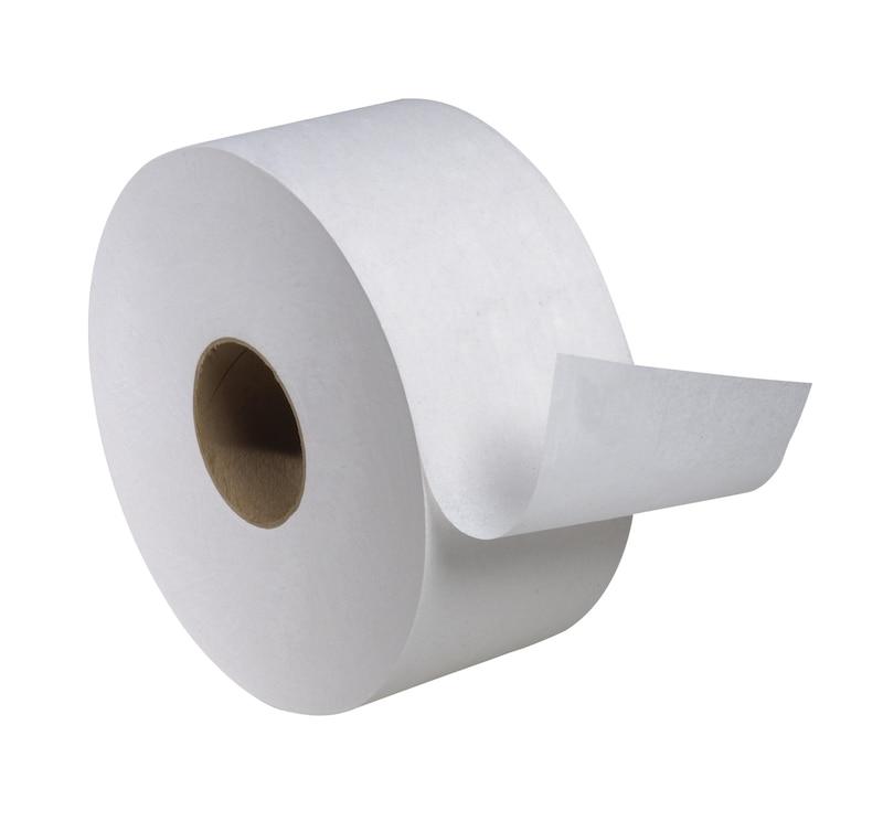 Tork Advanced Mini Jumbo Bath Tissue