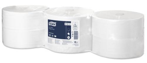 Tork Jumbo Toilettenpapier - 1-lagig