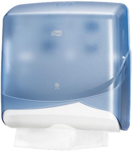 Tork Distributeur Mini pour Essuie-Mains interfoliés/pliés en C